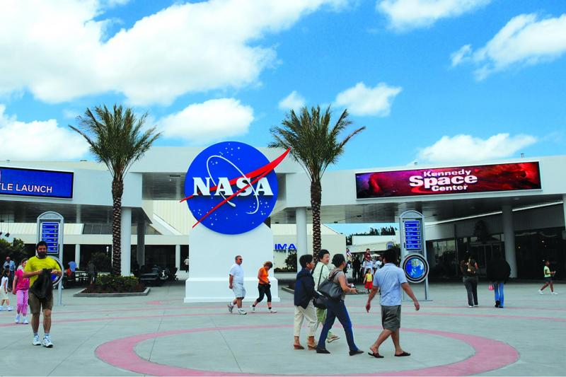 Excursion - Kennedy Space Center