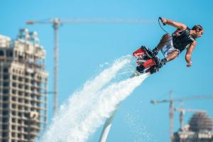 30 Minute Tour Flyboard Rental In Miami