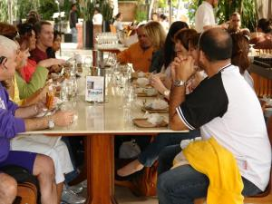 Miami Culinary Walking Tour – Lunch