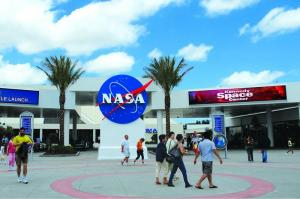 Excursion - Kennedy Space Center Tour Packages