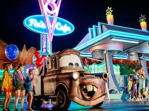 Disneyland Tour 1 Day Park Hopper Ticket Plus Transfer From La Hotels Packages