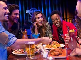 Hard Rock Cafe Tour New Orleans Packages