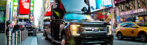 Guided NYC Bus Tour